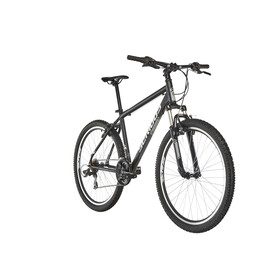 "Serious Rockville MTB Hardtail 27,5"" zwart"